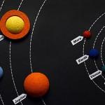 Solarsystem science model