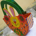 creative Bags and craft items