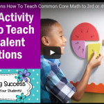 how to make math project for 3rd grade for kids